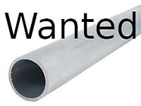 Used Scaffold Poles and Fixings Wanted