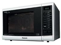 Panasonic Combination Microwave Oven Grill