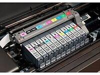 Canon Pixma Pro 9500 Mark II Pro A3 Photo Printer - includes drivers, inks & photo paper.