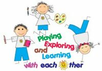 Small Nutana Area Daycare Full time spots available!