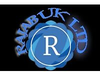 RAJAB (UK) LIMITED - BUSINESS CONSULTANCY SERVICES