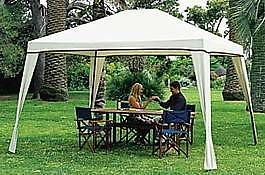 Large Coolaroo Gazebo Fabric Part Only