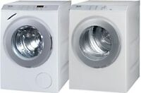 MIELE Laveuse + Secheuse/MIELE Washer + Dryer