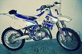 Anyone have 1994 yz125 stator and flywheel for sale?