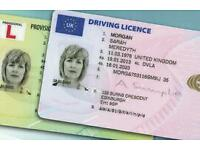 Auto Pass Driving Licence