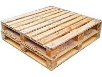 Used pallets for sale free delivery