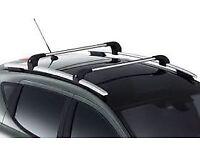 Peugeot 207SW genuine roof bars