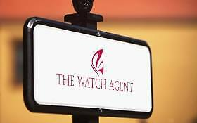 The Watch Agent 777