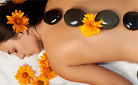 Add Hot Stone Massage to Your Spa Menu