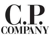 CP COMPANY MILI MIGLIA JACKET