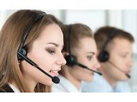 TELESALES STAFF NEEDED COMMISSON PAID ONLY £250 PER WEEK APPLY NOW!