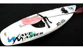 looking for wave ski for around 100-150$ Sydney City Inner Sydney Preview