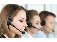 TELESALES STAFF NEEDED COMMISSION PAID ONLY £250 PER WEEK APPLY NOW!