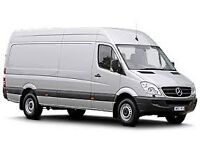 Man and Van Cheap Rates