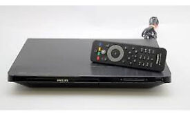 Blue Ray player Philips BDP2100 PRICE REDUCED NOW £25 ono