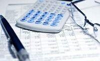 Service de comptabilité mensuelle pour petites entreprises.