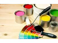 Paint And Decoration Services (free call outs)