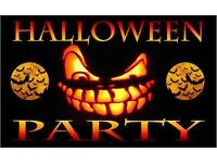 Mega Family Halloween Party @ Matthews Hall Topsham (BIGGEST IN EXETER)