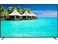 Philips (65PUS6554) 65 inch 4K Ultra HD HDR Smart LED TV