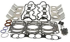 VRS,CYLINDER HEAD GASKET SET/KIT-MITSUBISHI PAJERO NH,NJ 3.0L V6 6G72 CARB & EFI