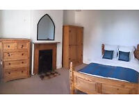Beautifully furbished double room in Stratford!!!!!!