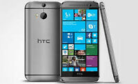 *****HTC ONE M8****