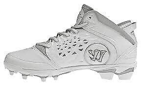 Brand New Warrior Sports Cleats for Sale