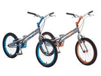 Onza trials bike never used. Both colours available . Brand new . £300 ono