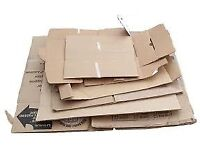 Cardboard boxes wanted buying box any sizes quantities