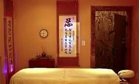 Relaxing Full Body Chinese and Japanese Massage in southampton