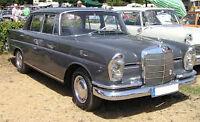 A German Classic