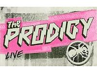 Prodigy Standing Tickets Brixton 21st Dec x 2 ( in hand )