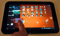 Toshiba AT300 tablet for sale