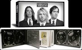 NIRVANA-WITH LIGHTS OUT