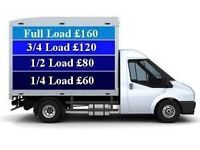 CHEAP ££ SAMEDAY WITH 1 HOUR RUBBISH CLEARANCE,WASTE,REMOVALS,HOUSES,GARDERNS,LOFTS,GARAGE SKIP hire