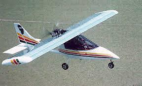 ULTRALIGHT AIRPLANE KIT FOR SALE OR TRADE