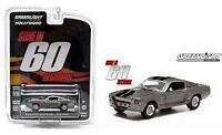 MUSTANG DIE-CAST CARS