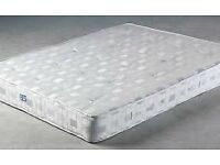 Brand New 3/4 4ft Queensize Quilted Comfy Ortho Mattress FREE delivery