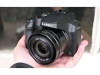 Panasonic Lumix Vario DC-Fz82