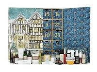2017 Liberty London Advent Calendar (SOLD OUT ONLINE + IN STORE)