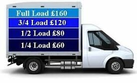 CHEAP ££ SAMEDAY WITH 1 HOUR RUBBISH CLEARANCE,WASTE,REMOVALS,HOUSES,GARDERNS,LOFTS,GARAGE,NO SKIP