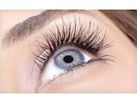 Lashes Beautician REQUIRED