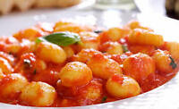 'That's Amore...for the love of pasta!'  Gnocchi Making Workshop