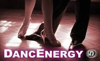 14 Classes at DancEnergy - Any Style (Youth or Adult)