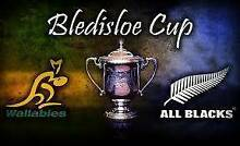 Qantas Wallabies vs New Zealand Rugby | Bledisloe Cup Tickets Sydney City Inner Sydney Preview