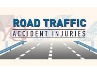 We Pay £200 to Introducers for Road Traffic Accident