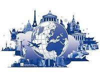 6 italian room brokers required | £400 - 600pw | Start next week | Paid training