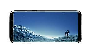 SAMSUNG GALAXY S8 IN AS NEW CONDITION WITH WARRANTY