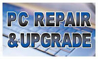 WE PROVIDE A NETWORK SOLUTION AND COMPUTER REPAIR