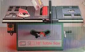 Sip table saw Wanted!!!!